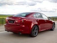 2011 Lexus IS 350 F Sport, 7 of 9