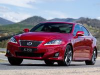 2011 Lexus IS 350 F Sport, 8 of 9