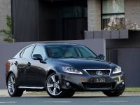 2011 Lexus IS 350 Sports Luxury, 2 of 4