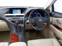 2011 Lexus RX 350, 2 of 2