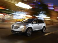2011 Lincoln MKX, 26 of 27