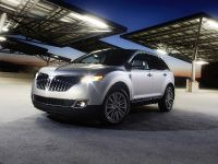 2011 Lincoln MKX, 23 of 27