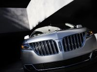 2011 Lincoln MKX, 22 of 27