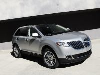 2011 Lincoln MKX, 20 of 27