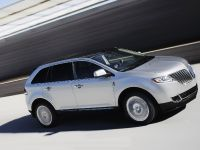 2011 Lincoln MKX, 18 of 27