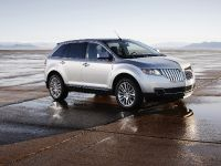 2011 Lincoln MKX, 17 of 27