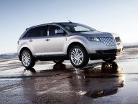 2011 Lincoln MKX, 16 of 27