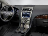 2011 Lincoln MKX, 5 of 27