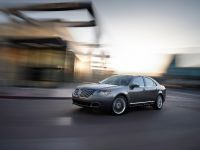 2011 Lincoln MKZ Hybrid, 7 of 16