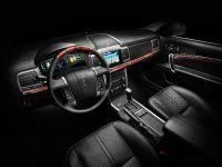 2011 Lincoln MKZ Hybrid, 1 of 16