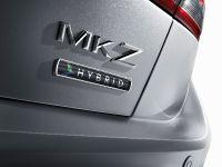 2011 Lincoln MKZ Hybrid, 4 of 16