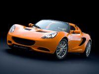 2011 Lotus Elise, 4 of 10