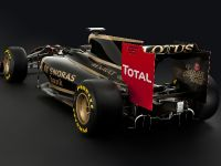 thumbnail image of 2011 Lotus Renault GP Car