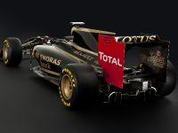 thumbnail image of 2011 Lotus Renault GP Car
