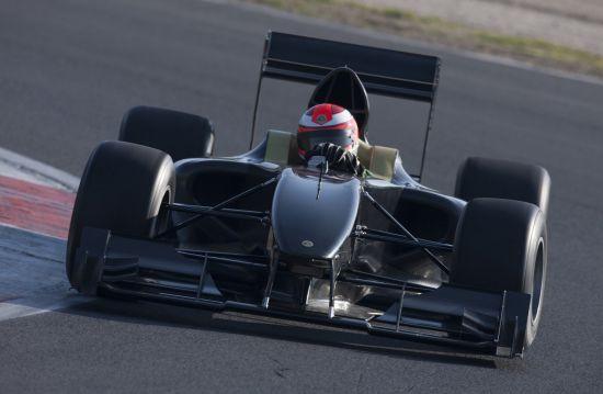 Lotus Type 125