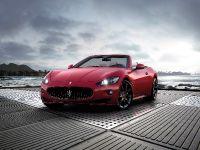 2011 Maserati GranCabrio Sport, 1 of 4