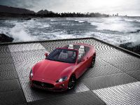thumbnail image of 2011 Maserati GranCabrio Sport