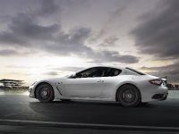 2011 Maserati Granturismo MC Stradale, 3 of 3