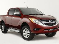 2011 Mazda BT-50 Pickup, 2 of 6