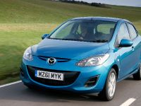 2011 Mazda2 1.5 TS2 Automatic, 1 of 2