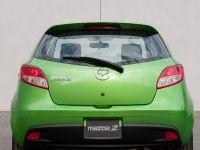 2011 Mazda2, 9 of 30