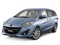 2012 Mazda5, 1 of 9