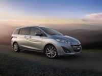 2012 Mazda5, 4 of 9