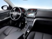 2011 Mazda6 Facelift, 1 of 5