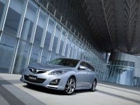 2011 Mazda6 Facelift, 3 of 5