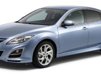 2011 Mazda6 Facelift, 5 of 5