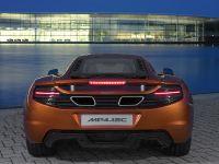 2011 McLaren MP4-12C, 10 of 25