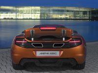 2011 McLaren MP4-12C, 9 of 25