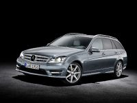 2011 Mercedes-Benz C-Class Estate, 1 of 9