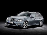 2011 Mercedes-Benz C-Class Estate, 1 of 9