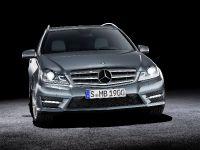 2011 Mercedes-Benz C-Class Estate, 2 of 9
