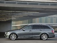 2011 Mercedes-Benz C-Class Estate