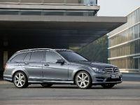 2011 Mercedes-Benz C-Class Estate, 7 of 9