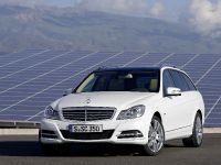 2011 Mercedes-Benz C-Class Estate, 9 of 9