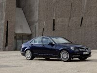 2011 Mercedes-Benz C-Class, 1 of 10