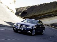 2011 Mercedes-Benz C-Class, 7 of 10