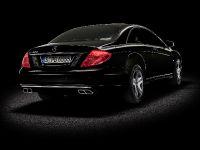 2011 Mercedes-Benz CL-Class, 4 of 28