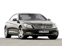 2011 Mercedes-Benz CL-Class, 5 of 28