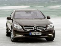 2011 Mercedes-Benz CL-Class, 6 of 28