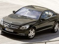 2011 Mercedes-Benz CL-Class, 7 of 28