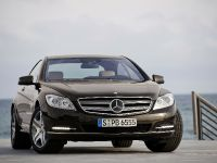2011 Mercedes-Benz CL-Class, 8 of 28