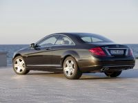 2011 Mercedes-Benz CL-Class, 9 of 28
