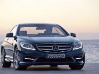 2011 Mercedes-Benz CL-Class, 10 of 28