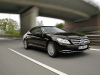 2011 Mercedes-Benz CL-Class, 11 of 28