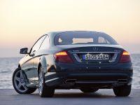 2011 Mercedes-Benz CL-Class, 12 of 28