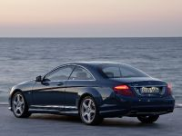 2011 Mercedes-Benz CL-Class, 13 of 28